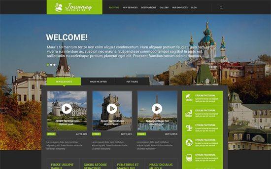 54730 big - Top 10 Best Travel Agency WordPress Themes 2017