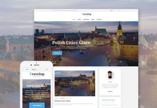 58534 big - Top 10 Best Travel Agency WordPress Themes 2017