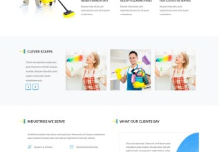 make clean wordpress theme 01 - Make Clean WordPress Theme