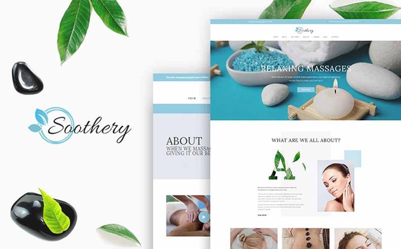 soothery wordpress theme 01 - soothery-wordpress-theme-01