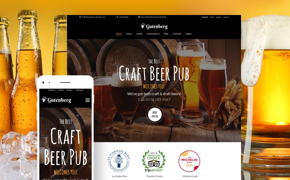 59005 big - GutenBerg - Beer Pub and Brewery WordPress Theme