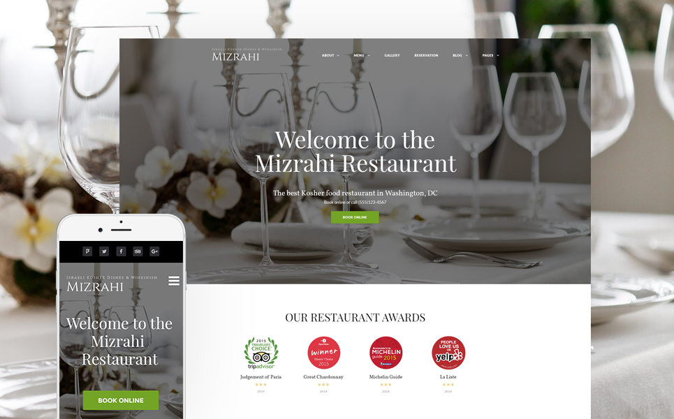 60111 big - Mizrahi - Kosher Restaurant WordPress Theme