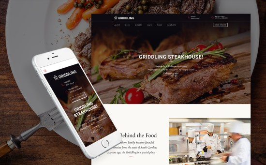 63410 big - 17 Mouthwatering Food & Restaurant WordPress Themes