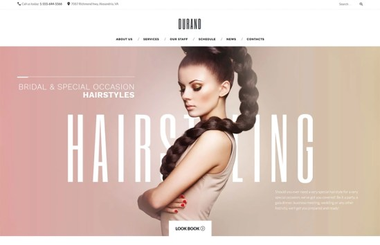 Didi - Fashion WordPress Theme WordPress Theme