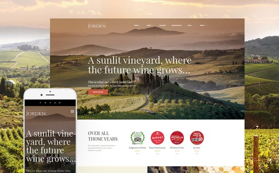 58992 big - Top 7 Eco-Friendly WordPress Themes For Agriculture Businesses in 2018