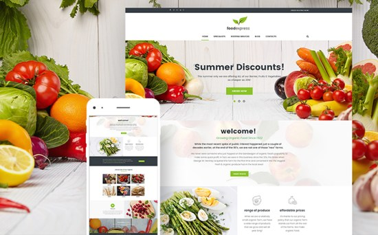 62033 big - Top 7 Eco-Friendly WordPress Themes For Agriculture Businesses in 2018