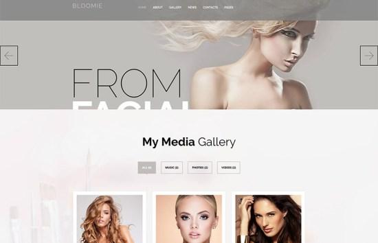 63377 big - 15 Amazing Beauty WordPress Themes 2018
