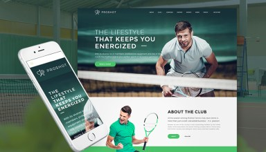 63811 big - Top 10 Sports WordPress Themes 2018