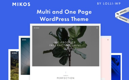 67718 big - 15 Newest WordPress Themes For Photographers and Designers