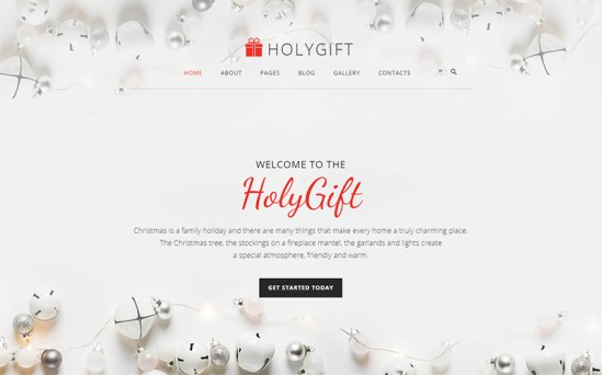 66178 big - Christmas Holidays Are Coming: Get a Bunch of Design Resources to Decorate Your Website