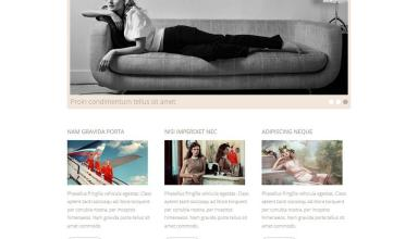 delirium 4 0 wordpress theme 01 - Delirium 4.0 WordPress Theme