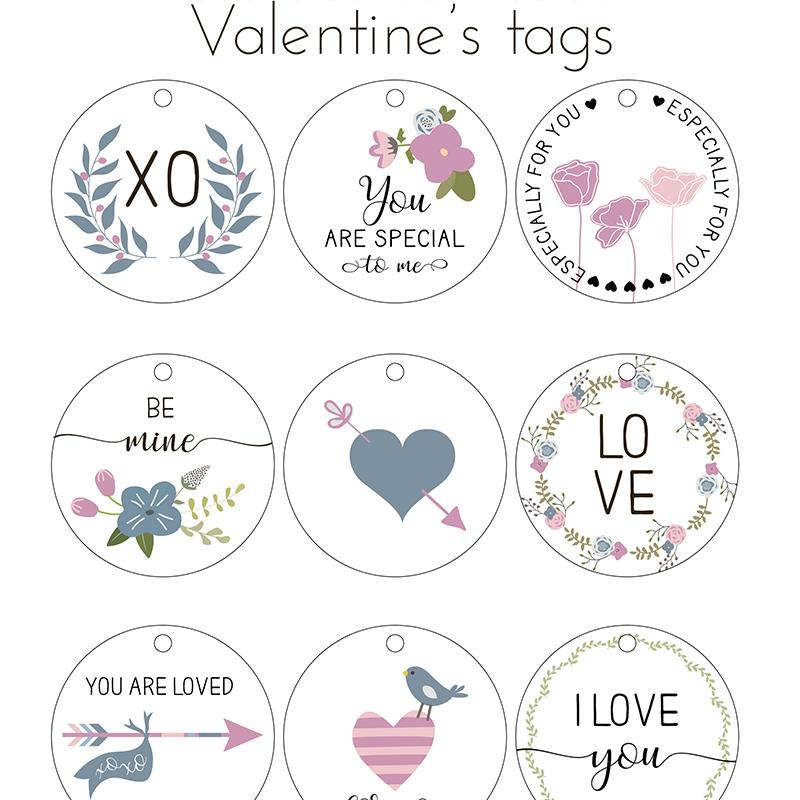 tags - How to Show Affection More Effectively Using 10+ Templates for Valentine's Day