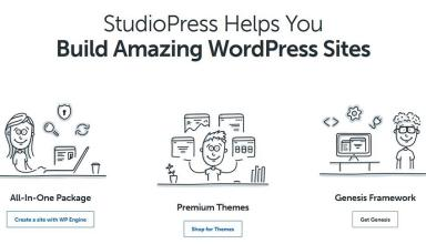 studiopress themes march 2019 01 - $100 Off On StudioPress Themes (March 2019)