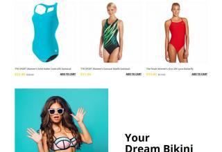 swm swimwear opencart theme 01 - SWM Swimwear Opencart Theme