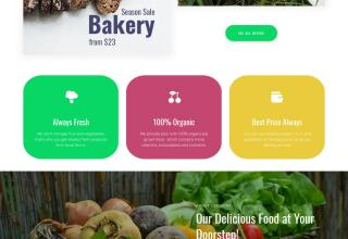 ecolus wordpress theme 01 - Ecolus WordPress Theme