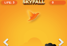 Deal SkyFall Contest