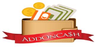 addoncash app payment proof