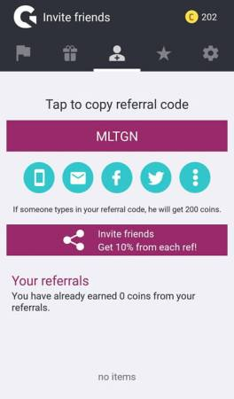 Gralpy App Trick- Earn Money by Referring and Doing Tasks