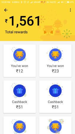 (*New Update*) Tez Bill Payment Offer - Pay Bills on Tez & Win Upto Rs.5000/Month