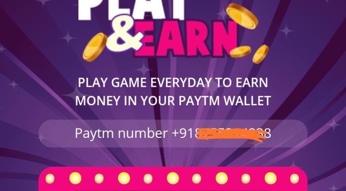 Roposo App Trick - Get 20 Rs Paytm Cash Per Refer