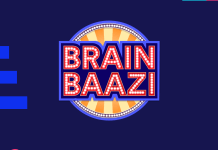 BrainBaazi App Download - Answer 10 Questions And Get 1000 Rs Free Paytm Cash