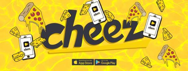 Cheez App : Win Free Paypal Cash Every Day with Quizbiz