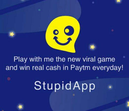 stupid app