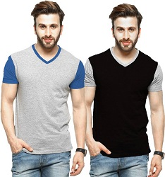 Flipkart Shirt And Tshirt Men's Clothing Up to 80% Discount