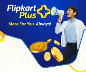 What is Flipkart Plus? and How to Activate Free Flipkart Plus Membership?