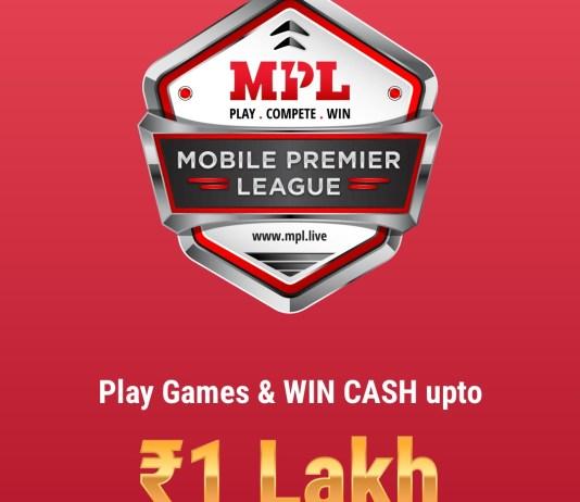 (Proof) MPL Pro App - Get ₹9 On Signup + ₹9 Per Refer
