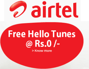 How To Activate Airtel Caller Tune For Free For All Users