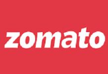 Zomato Promo code