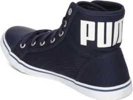 puma branded shoes offer