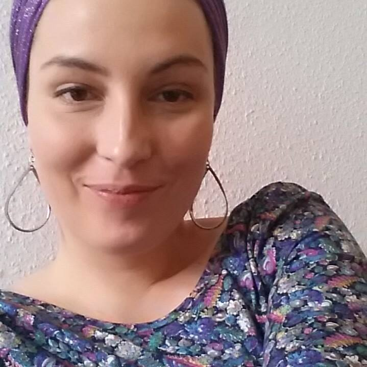 Hannah Tzuberi anlatıyor: Dindar bir perspektiften burada Yahudi olarak yaşamak zor (9 Aralık 2018)