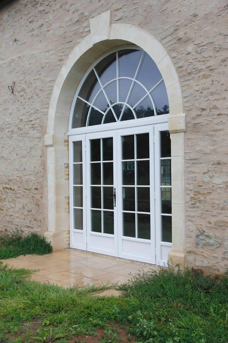 Fenêtres Pvc Gamme Zendow Avm Menuiseries