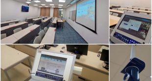 מדוע בית הספר זקוק למצלמות PTZ ייעודיות לכיתות הלימוד, AVmaster