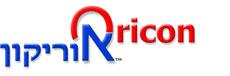 לוגו חברת אוריקון ORICON