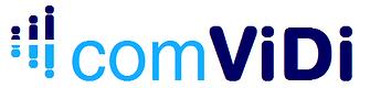 קומוידי תקשורת לוגו AVMASTER