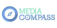 לוגו מדיה קומפאס
