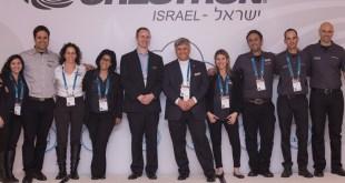 Crestron ישראל מרחיבה את פעילותה בתחום מערכות ניהול המבנה החכמות