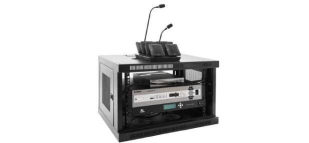 יאמהה תציג לראווה את Yamaha YAI-1, מערכת מיקרופונים לחדרי ישיבות והיוועדות גדולים, AVmaster