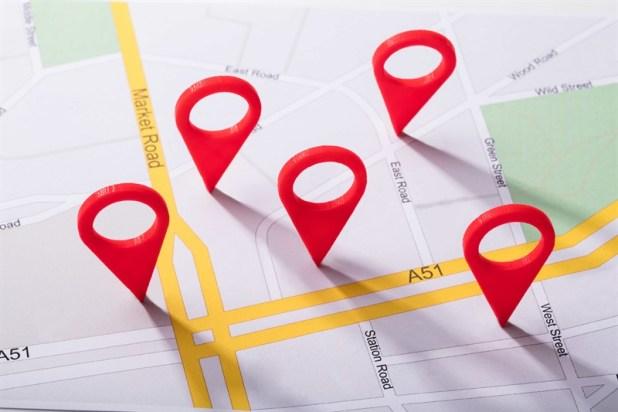 GPS BUG