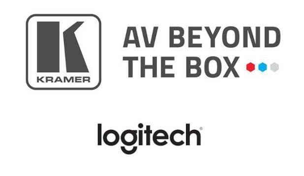 קרמר ולוג׳יטק – מכפיל הכוח הטכנולוגי לחדרי הישיבות, AVmaster