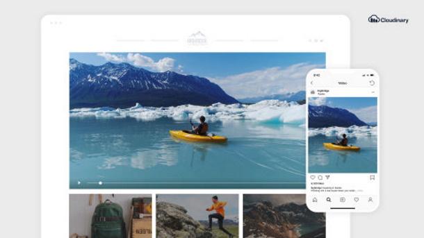 פלטפורמת ניהול המדיה Cloudinary מוסיפה יכולות בינה מלאכותית להפצת וידאו קלה יותר, AVmaster