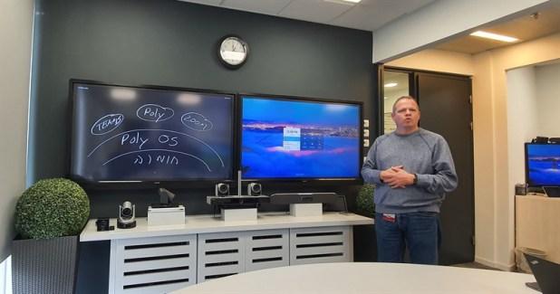 שכבות של ניסיון וטכנולוגיה – משפחת הפתרונות החדשים של Poly נכנסת לשוק בדיוק בזמן, AVmaster