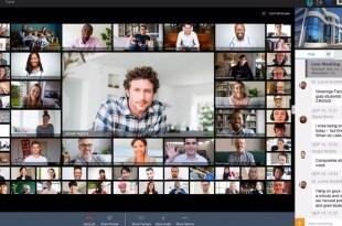 יכולות חדשות לפלטפורמת שיחות הוידאו של Avaya, AVmaster
