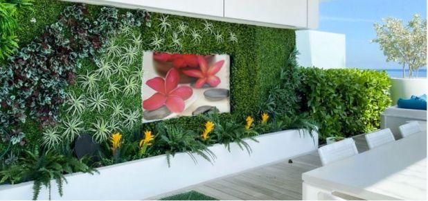 Crestron הופכת מתחם יוקרתי במיאמי למרחב אמנות מודרני, AVmaster