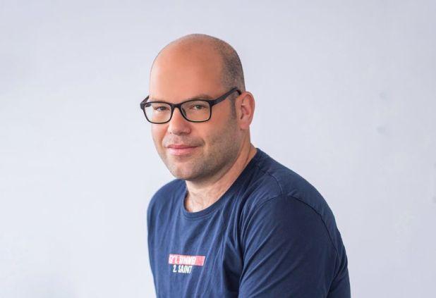 טל יכנין מונה לתפקיד ארכטיקט אבטחת מידע באואזיס, AVmaster