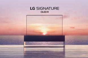 LG משיקה בישראל את ה-Signature OLED R – הטלוויזיה הנגללת הראשונה בעולם, AVmaster