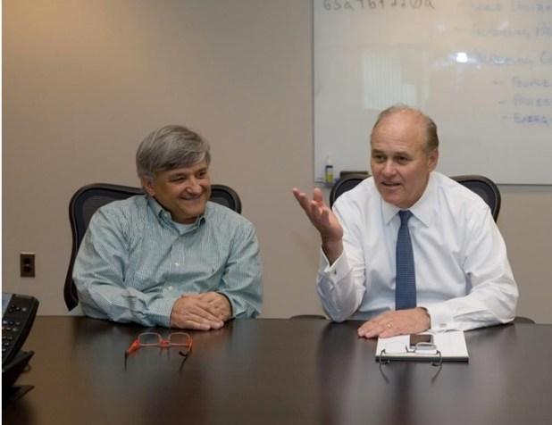 """ברכות מישראל לרנדי קליין, נשיא ומנכ""""ל קרסטרון שהודיע על פרישה, AVmaster"""